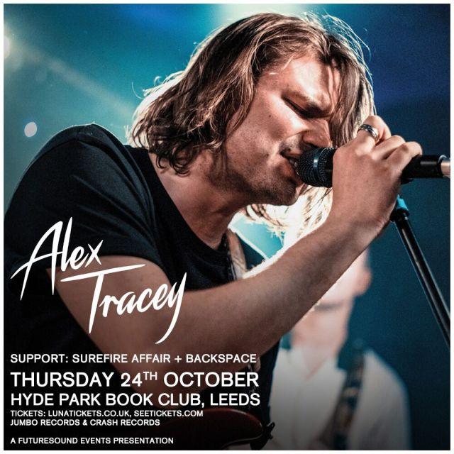 Alex Tracey